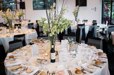 Alegerea locației de nuntă, cea mai mare provocare pentru miri