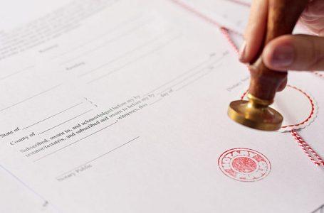 Prețul nu e singurul criteriu de alegere a unui notar