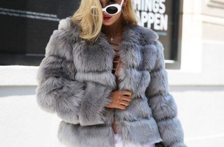 Pastrarea in cele mai bune conditii a celui mai important element din garderoba femeilor – haina de blana – pe timpul verii