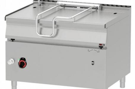 Tigaia basculantă, echipament gastronomic de folos în multe bucătării profesionale