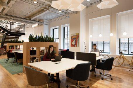Care sunt criteriile de alegere a unui spatiu de inchiriat birouri?