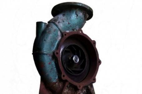 Pompe submersibile de nămol