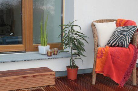 Amenajarea unei terase cu grătar: 10 Idei creative