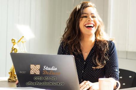 Fii independenta. Realizeaza-ti visurile ca model de videochat la Studio DeLuxe!