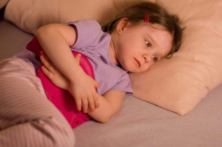 Balonarea la copii – simptome şi tratament